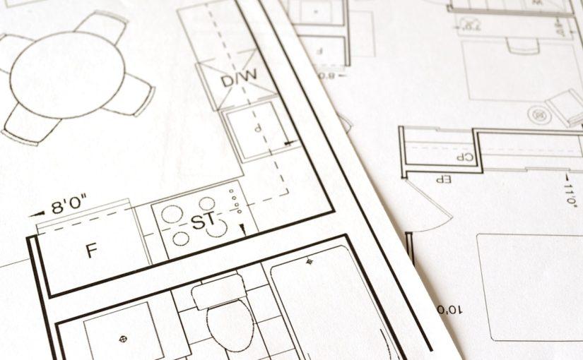 Schützen Sie Baupläne mit Planschutztaschen