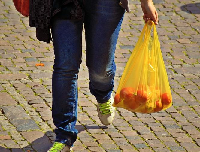 Einkaufstüten bedrucken: Einte tolle Idee!