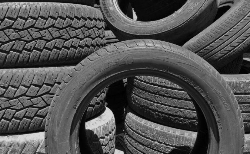 Reifen richtig lagern – Reifenlagersysteme