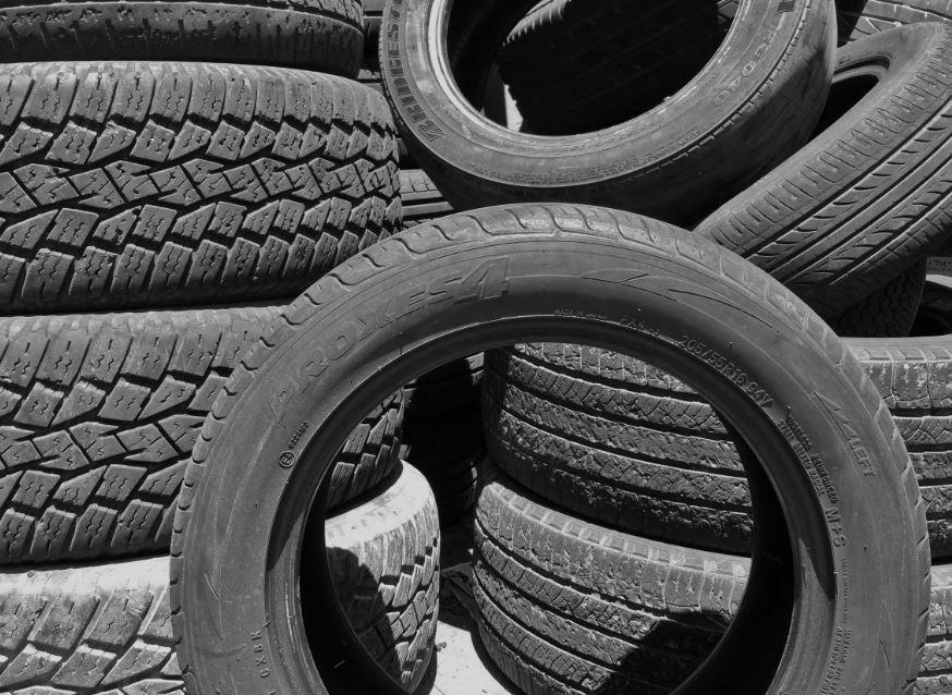 Hier erfahren Sie alles über die Reifenlagerung