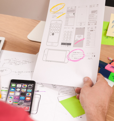 App Entwicklung – Was alles zu bedenken ist!