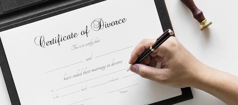 Im Guten auseinander – einvernehmliche Scheidung