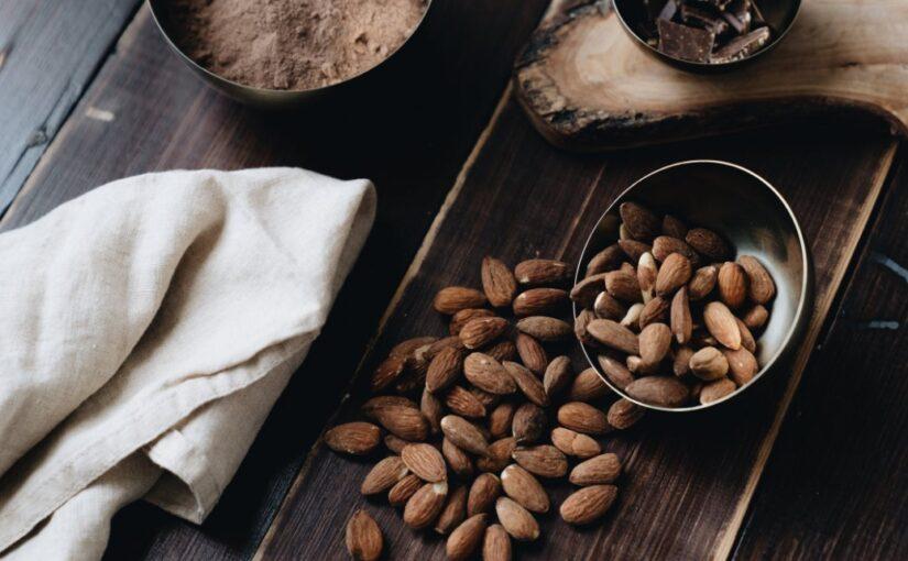 Mandeln – nicht nur für die kalte Jahreszeit!